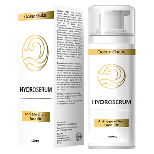 Hydroserum suero - opiniones, precio, foro, mercadona - España