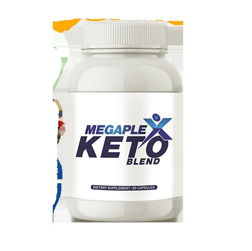 Megaplex Keto Blend cápsulas - opiniones, precio, foro, mercadona - España