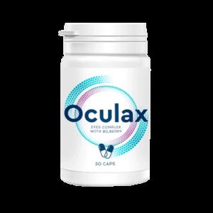 Oculax cápsulas - opiniones, precio, foro, mercadona - España