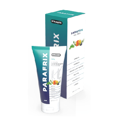 Parafrix gel - opiniones, precio, foro, amazon, ebay - Peru