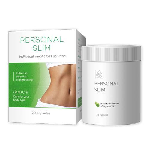 Personal Slim cápsulas - opiniones, precio, foro, mercadona - España