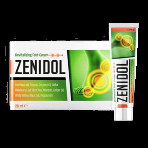 Zenidol crema - opiniones, precio, foro, mercadona - España