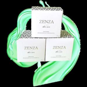 Zenza Cream crema - opiniones, precio, foro, mercadona - Argentina
