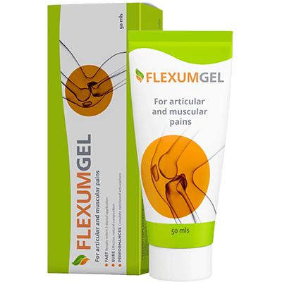 FlexumGEL gel - opiniones, precio, foro, mercadona - España